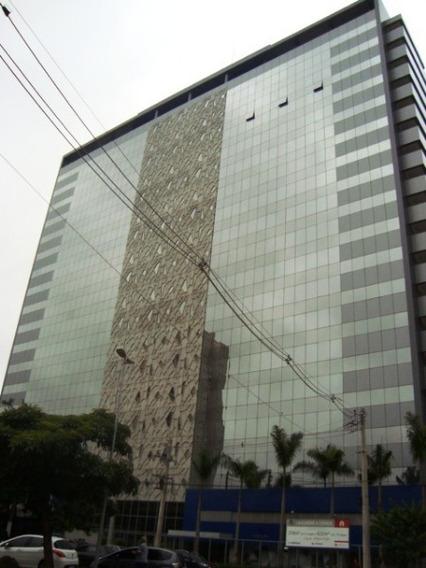 Sala Chacara Santo Antonio Sao Paulo Sp Brasil - 335