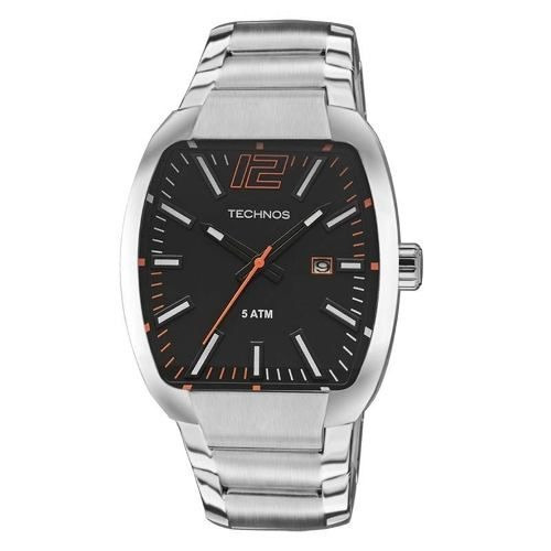 Relógio Technos Masculino Performance Racer 2115klh/1p