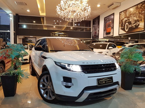 Land Rover Evoque 2.0 Si4 Dynamic 5p 2015 67.000km