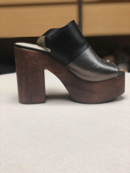 Zapatos Maggio Y Rosetto Mujer Nro 38