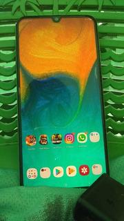 Celular Samsung A30, Watts 86 995170715