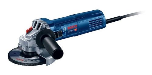 Esmerilhadeira Angular 900w Gws 9-125 Bosch 220v