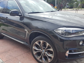 Bmw X5 4.4 Xdrive50ia Excellence At 2016
