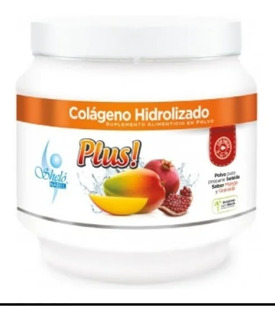 Colágeno Hidrolizado Shelo