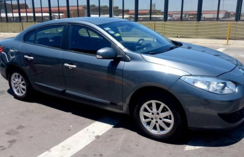 Renault Fluence 2.0 Ph2 Luxe Pack 143cv Cuero 2014