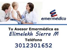 Servicio Prehospitalario Emermedica