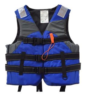 Colete Salva-vidas Do Dispositivo Da Flutuação Do Jaqueta Vi