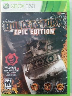 Bulletstorm - Epic Edition - Canje