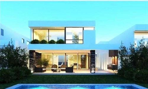 Imagen 1 de 30 de Espectacular Condominio Nuevo En Charles Hamilton Seis Casas