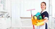 Servicio Domestico Personal De Calidad