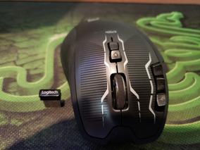 Mouse Gamer Logitech G700s