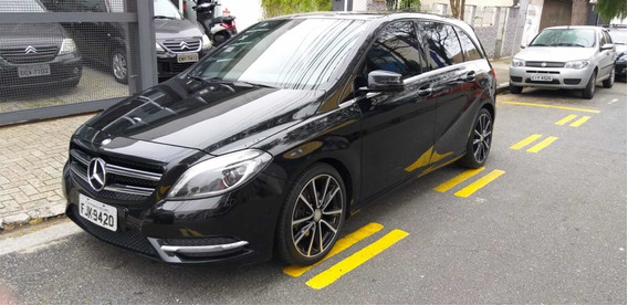 Mercedes-benz Classe B 1.6 Sport Turbo 5p 2014