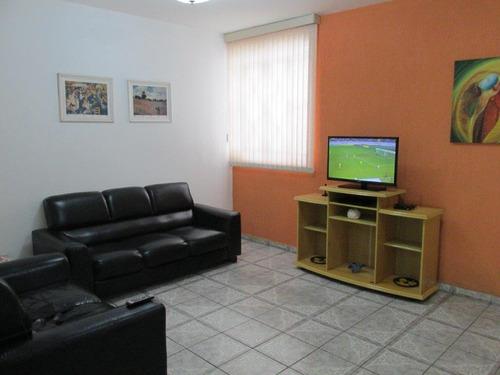 Sobrado Residencial À Venda, Mooca, São Paulo. - So1134