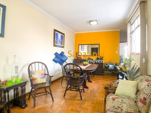 Apartamento A Venda Em Sp Aclimação - Ap03568 - 68900028