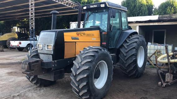 Valtra Bh180 4x4