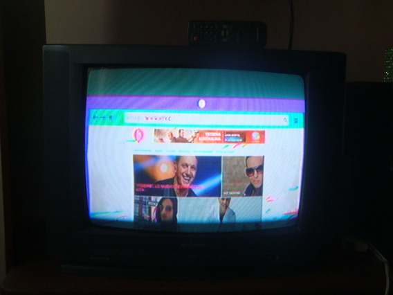 Televisor Sharp 19