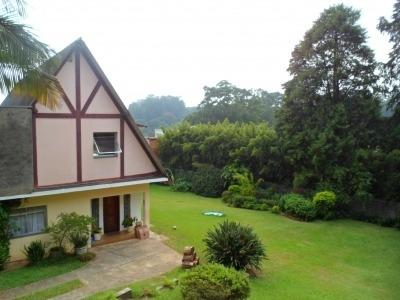 Ref.: 5726 - Casa Terrea Em Osasco Para Aluguel - L5726