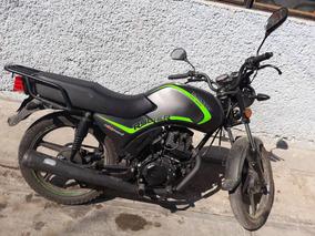 Vendo Moto Barata Vento 150 Rider Sport
