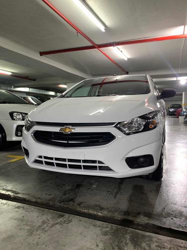 Chevrolet Onix 2020 1.4 Base Joy Sautos