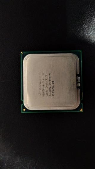Processador Pentium E5300 2.60ghz