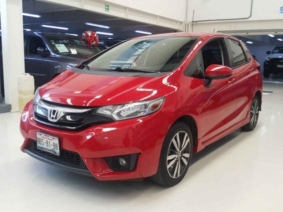 Honda Fit 5p Hit L4/1.5 Aut