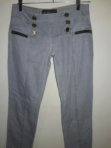 Calça Jeans 38 Marca Famosa Lp