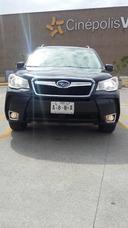 Subaru Forester 2.0 X.t 4 Cilindros 2.0 Turbocargado 5 Pasaj
