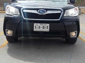 Subaru Forester 2.5 Xt H4 2.0 T At