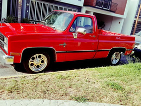 Chevrolet Chevy Pick Up