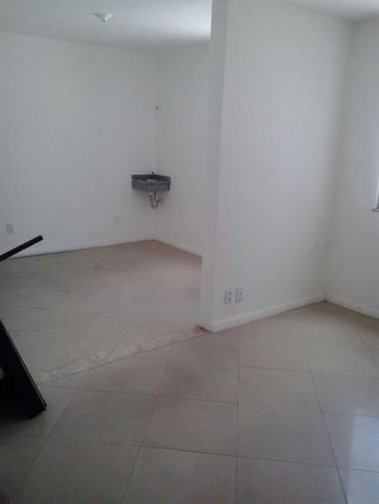 Sala Para Loja 11,22m2 Na Galeria Na Pituba - Uni407 - 32285002
