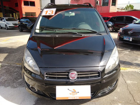 Fiat Idea Attractive Italia 1.4 2013