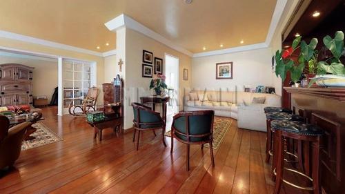 Apartamento - Pinheiros - Ref: 116542 - V-116542