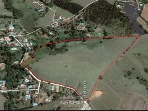 Imagem 1 de 4 de Área De 121.000,00 M² No Centro De Pinhalzinho Sp - Ar0011-1