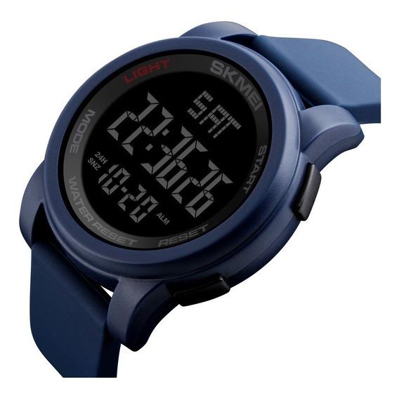 Relógio Masculino Digital Esportivo Prova D´água Original