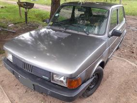 Fiat 147 1.4 Tr 1995 -