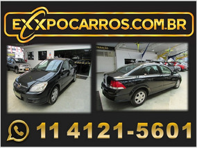 Chevrolet Vectra Expression 2.0 Flex - Ano 2007 - Bonita
