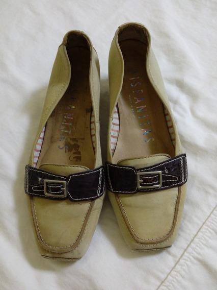 Zapatos Hispanitas Para Dama Num. 3