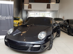 Porsche 911 3.8 Turbo 2007
