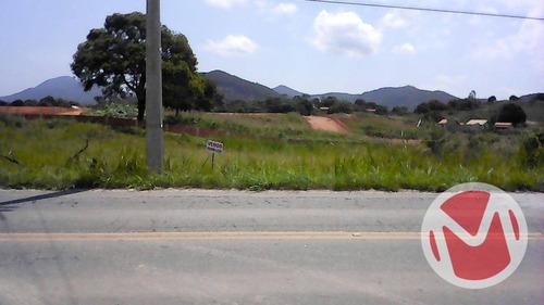 Terreno Em Ubatiba, Comercial - Te0047
