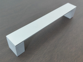 Jaladera De Aluminio Jako Inglaterra 160mm