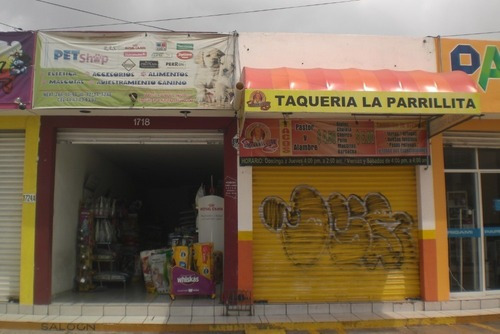Local En Renta En Villa De Jacarandas, S.l.p.