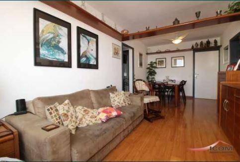 Apartamento Com 3 Dormitórios À Venda, 94 M² Por R$ 995.000,00 - Laranjeiras - Rio De Janeiro/rj - Ap4550