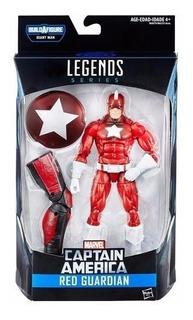 Red Guardian Marvel Legends Baf Giant Man