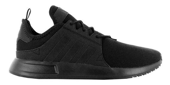 Zapatillas adidas Xplr Negras Moda Hombre - Corner Deportes