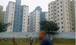 Apto 2 Dorm 1 Vg Cidade Tiradentes - Ap2885
