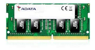 Memoria Ram Adata Ad4s240038g17-s - 8 Gb