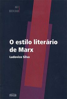 O Estilo Literário De Marx