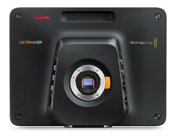 Blackmagic Design Studio Camera 4k 2 Pronta Entrega Nfe