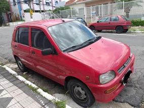 Daihatsu Cuore 0.85 Tsl 5p