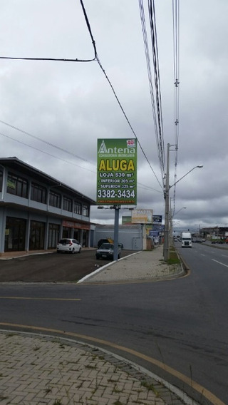 Loja Para Alugar - 00357.002
